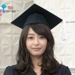 【画像】TBS宇垣美里アナ(26)の博士のコスプレ可愛いすぎwww