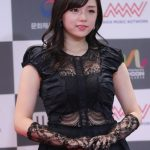 【朗報】篠崎愛、韓国で大人気!ギャラも「日本の倍以上です」
