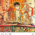 【悲報】香取慎吾、インスタに無修正画像をあげてしまう