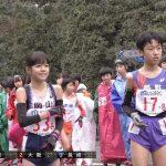 【画像】女子駅伝の岡山代表JCが美少女すぎると話題www