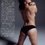 【画像】歌手・玉置成実さん(28)のクソエロいケツwww