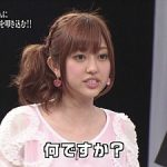 【悲報】菊地亜美、タイキックされたのに誰も怒ってくれない