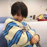 【朗報】広瀬すずちゃん、念願のネッコをマッマから買ってもらう