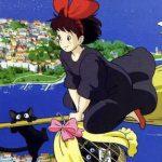 宮崎駿「キキが飛べなくなった理由は女の子ならわかる」←結局何が理由なの?