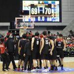 【悲報】バスケ日本代表、平昌五輪の裏でひっそりと逝く・・・