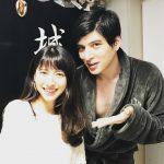 【画像】城田優の妹、ちょっと可愛い