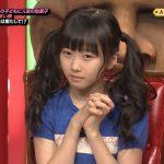 【画像】本田望結ちゃん、ロリコンの精子を搾り取ろうとする