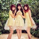 日本のAV女優3人組ユニット、韓国でデビューへ