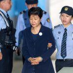 【韓国前大統領】パククネに懲役30年と罰金118億円を求刑