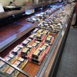 【画像】スーパーで恵方巻きが大量に売れ残る