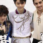 【悲報】宇野昌磨選手、オリンピックと羽生とハビエル全方位をディスってしまう