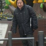 【画像】安倍晋三さんそっくりの一般人が発見される
