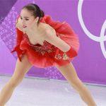 【画像】ロシアのザキトワちゃん(15歳)エロ可愛すぎるwww