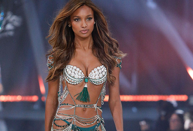 【画像】黒人史上最高に美しいと言われているスーパーモデルがこちら!!
