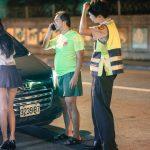 【画像】台湾の婦警、くっそエロい