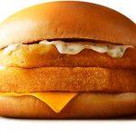 【画像】マクドが倍ハンバーガーを始めたんやが