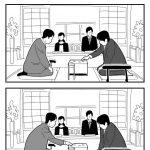 【画像】Twitter民「理想の野党と現実の野党を将棋漫画にしてみました」