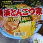 【朗報】家系ラーメン、カップ麺で十分だった