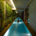 【画像】最新の自宅用プールが想像以上すぎてワロタwww