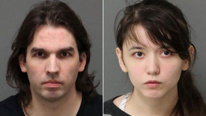 【画像】父娘相姦で逮捕された親子のご尊顔wwww