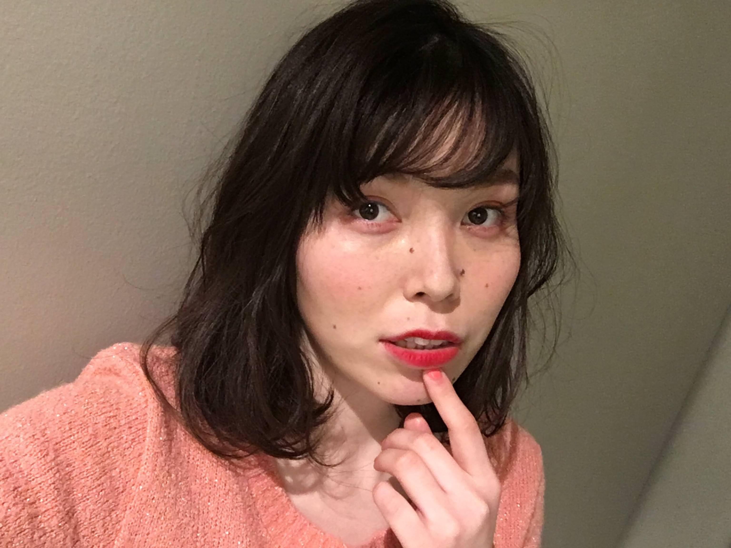 【画像】尼神インターの誠子が化粧した結果