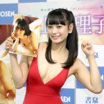 【画像】脊山麻理子アナ(36)「ぜひオカズにしてください」
