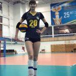 【画像】サビーナ・アルシンベコバちゃん(21) 身長182cm 股下100cm