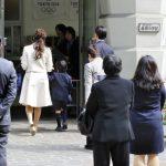 【悲報】銀座のアルマーニ小学校を脅迫したカッペ中学生逮捕「小学生のくせに高級服なのが許せない」