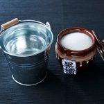 【画像】カフェ、ただの砂糖水をバケツで売る