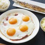【画像】バキコラボカフェの朝食、値段高すぎて草