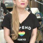 【画像】浜崎あゆみ(39)、ちょっとだけ太る