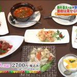 【画像】藤井聡太、2700円の昼飯を食べてしまい、これにはテレビのアナウンサーも唖然wwww