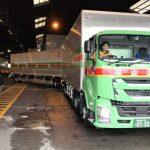 【画像】運送業界「クッソ運転手が足りへん…せや、トラック長くしたろ!」