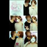 【画像】欅坂46・志田愛佳 クソデカい入れ墨の男性とのキスプリクラ流出 これもう終わりだろ