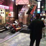 【画像】マリカーが六本木の飲食店に突っ込む 運転していた女性がケガ