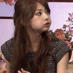 【画像】北川景子はナチュラルメイクのときの方が可愛い説