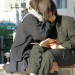 【静岡】ムシャクシャしていた無職の男(29)が駅前のベンチに座っていた高校生の男女(15)を蹴って逮捕