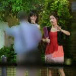 【画像】竹内由恵アナ(32)、六本木の隠れ家バーからほろ酔いで出てきたところを激写される