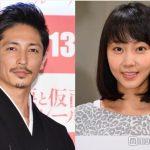 【結婚】玉木宏と木南晴夏の顔面格差がすごい