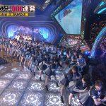 【画像】テレビ東京 アイドルのミニスカートをローアングル攻め→批判殺到www