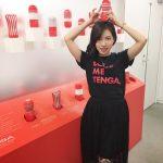 【悲報】TENGA広報の女性、ブチギレる「『エロい女には何してもいい』撲滅の為に仕事してる」