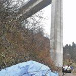 【画像】秋田でマリオカートみたいな事故で若い女の子含む三人死亡