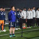 【朗報】サッカー日本代表、とんでもない視聴率を叩き出すwww野球民よ冷えてるか~?