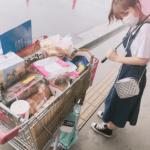 【悲報】辻希美 「今回もコストコで大量に買ったぁ」  女「!!!」シュバババ