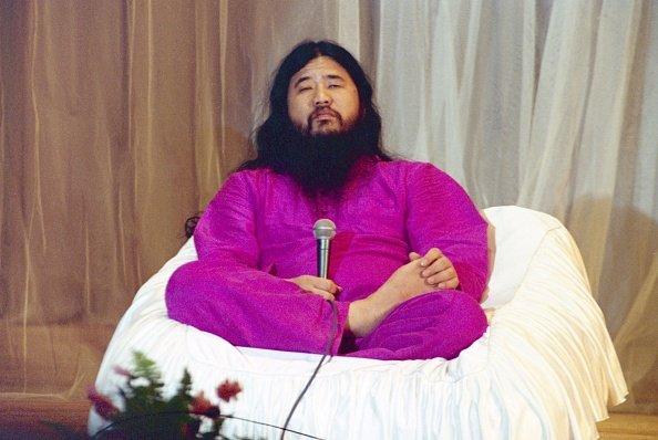 【速報】松本智津夫、犯罪予告「私の死刑を中止しなければサリンをまく」