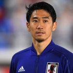 【悲報】香川真司(29)「代表に選ばれたけど友達少ないからお祝いメールが無かった」
