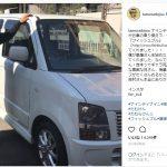 【悲報】ナイナイ岡村、軽自動車に乗り換える