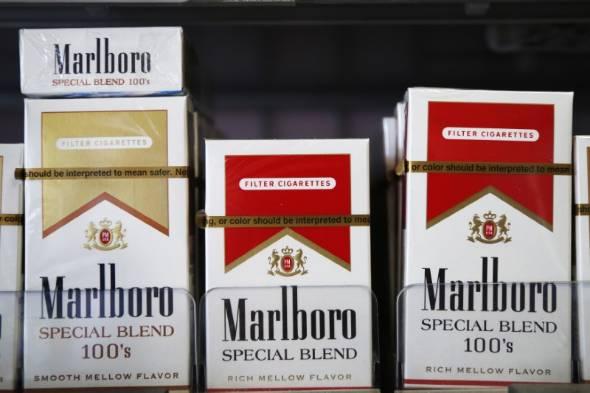 【悲報】タバコ、値上げで520円へ! 喫煙者いじめ酷すぎだろ・・