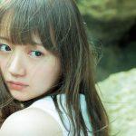 【画像】奇跡の美少女声優・尾崎由香、ぴゅあな白水着を披露www