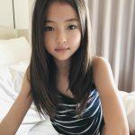 【画像】米韓ハーフの10歳美少女、世界中のロリコンを虜にしてしまう
